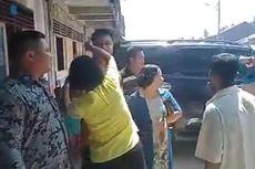 Kronologi Video Viral Mantan Bupati Nias Selatan Dilempari Kotoran Babi