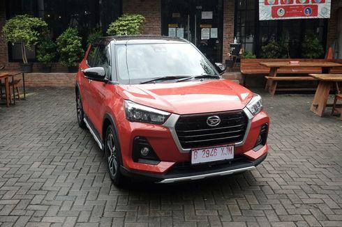 Sowan ke Komunitas, Daihatsu Pamer Ragam Fitur Canggih Rocky