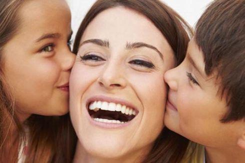 Pola Asuh seperti Apa agar Kelak Anak Bahagia dan Berpenghasilan Besar?