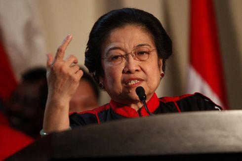 Megawati: Kita Akan Lakukan Regenerasi Total pada 2024
