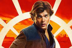 Pemasukan Film Solo: A Star Wars Story Turun 65 Persen di Box Office