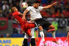 Jadwal Final Piala Konfederasi dan Prediksi Cile Vs Jerman