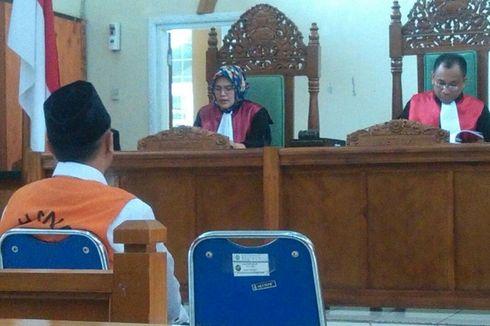 Jenderal Negara Islam Indonesia Divonis 10 Tahun Penjara
