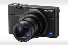 Sony Luncurkan RX100 VI dengan Lensa Zoom 24-200 mm