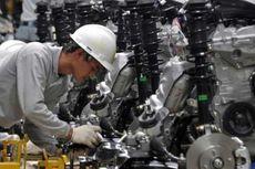 Belum Pulih, Industri Otomotif Butuh Rangsangan