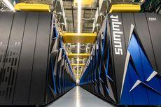IBM Sepakat Beli Pembuat Linux Rp 517 Triliun