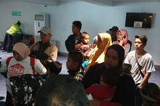 Pesawat Kemanusiaan Angkut 89 Pengungsi Wamena Asal Sumbar