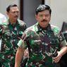 Ditanya DPR soal Kelompok Anarko, Ini Jawaban Panglima TNI