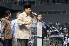 Ruhut: Enggak Salah Prabowo Bilang Arah Pembangunan Keliru Sejak Orde Baru?