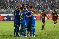 Usai Tampil Di Asia Challenge, Persib Berencana Jajal Melaka United