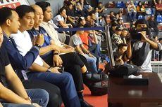 Maruarar Sirait Yakin Indonesia Sukses Jadi Tuan Rumah Piala Dunia Basket 2023