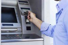 Awalnya Cium Bau Kabel Gosong, Karyawan Ini Temukan ATM di Dalam Minimarket Dirusak, Diduga Dibobol Pencuri