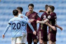 Hasil Liga Inggris: Man City Tersandung, Liverpool-Chelsea Raup 3 Poin