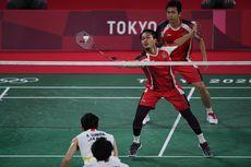 7 Ganda Putra Indonesia Berebut Tempat di Skuad Piala Thomas