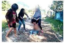 Sedang Hamil, Satu Tersangka Penganiayaan Gadis di Pinrang Dipulangkan