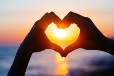 Hari Valentine dan Manfaat Ungkapan Kasih Sayang