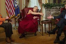 Dalai Lama Bertemu Kongres AS, Picu Kemarahan China