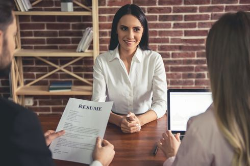 8 Tips Lolos Tahap Interview User