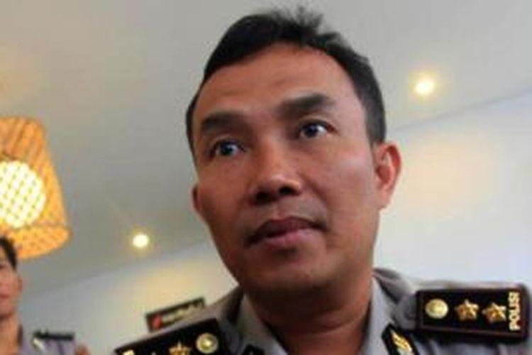 Kabid Humas Polda NTB AKBP M Suryo Saputro