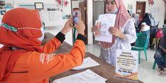 Kemensos Salurkan Rp 7,587 Miliar BST kepada KPM di Flores