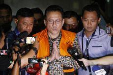 Irman Gusman Diduga Pernah Ganti Nomor Telepon untuk Hindari KPK