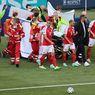 Dugaan Penyebab Christian Erikson Kolaps Saat Denmark Vs Finlandia di Euro 2020