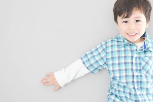 5 Tanda Balita yang Terlalu Aktif Mungkin ADHD