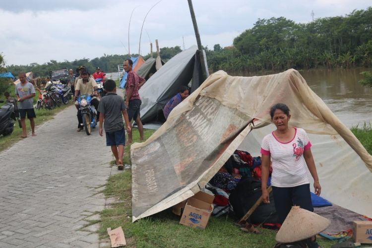 Bencana di Berbagai Daerah, Penting Perhatikan Pemenuhan Gizi di Pengungsian
