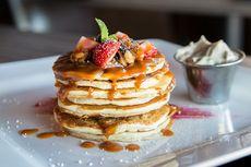 Apa Bedanya Waffle dengan Pancake? Berbahan Sama tapi Rasa Tak Serupa