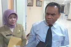 Alasan Saefullah Tak Berikan PMP untuk PD Dharma Jaya