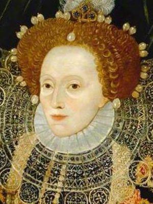 Ratu Elizabeth I
