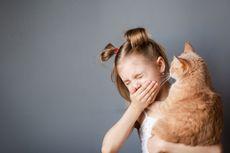 Seri Baru Jadi Ortu: Benarkah Bayi Mewarisi Alergi dari Orangtua?