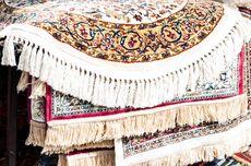 Cara Menjaga Jumbai Karpet agar Tidak Mudah Lusuh dan Lepas