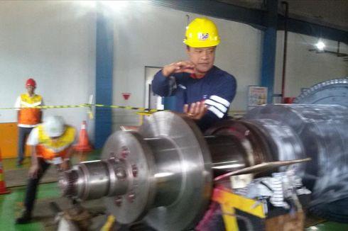 Turbin Lama Dibongkar, PLN Padamkan Listrik Bergilir