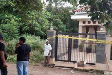 Pelaku Pembacokan Satu Keluarga di Purwakarta Ditangkap