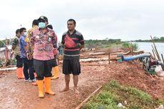 Muka Tanah Pekalongan Turun Paling Tajam, hingga 11 Cm Per Tahun