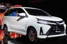 Hadapi Xpander, Toyota Genjot Produksi Avanza Veloz