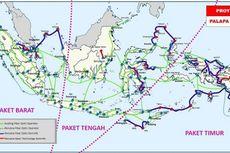 Integrasi Palapa Ring Barat Ditargetkan Selesai Agustus 2017