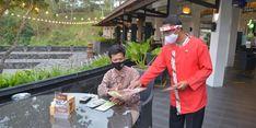 Kemenparekraf Terbitkan Buku Protokol Kesehatan Hotel dan Restoran, Ini Isinya