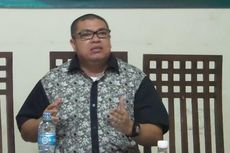 Razman Arif Nasution Mundur dari Kubu Moeldoko