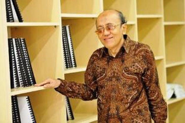 Bambang Dasuki.