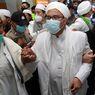Copot Spanduk Bergambar Rizieq Shihab, TNI Diingatkan Jangan Terlibat Urusan Penegakan Hukum