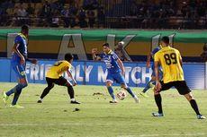 Di Liga 1 2020, Vizcarra Mantap Gunakan Nomor Punggung 10