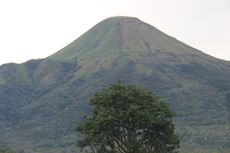 Jalur Pendakian Gunung Arjuno Welirang via Tambaksari dan Tretes Buka Lagi