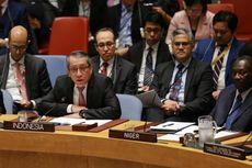 Indonesia Prakarsai Pertemuan DK PBB dengan Presiden Palestina