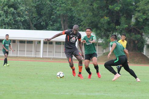 Liga 1, Semen Padang Indikasikan Bakal Rombak Skuad Asing pada Putaran Kedua