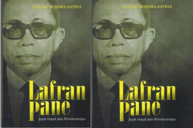 Lefran Pane