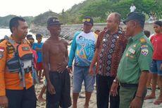 Nelayan di Sikka Ditemukan Terombang-ambing di Tengah Laut