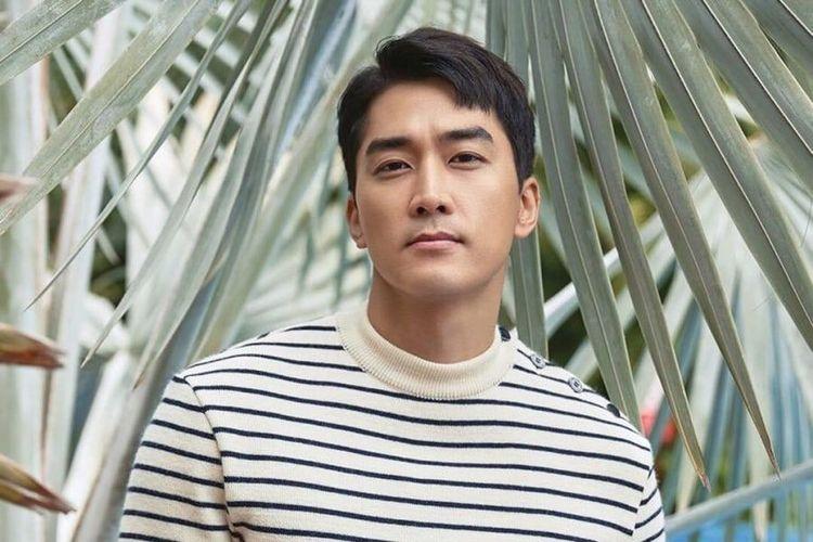 Aktor Korea Selatan, Song Seung Heon.