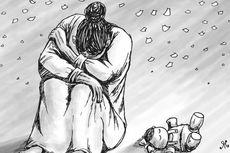 Komnas Perempuan: 40 Persen Kasus Kekerasan Seksual Berhenti di Polisi